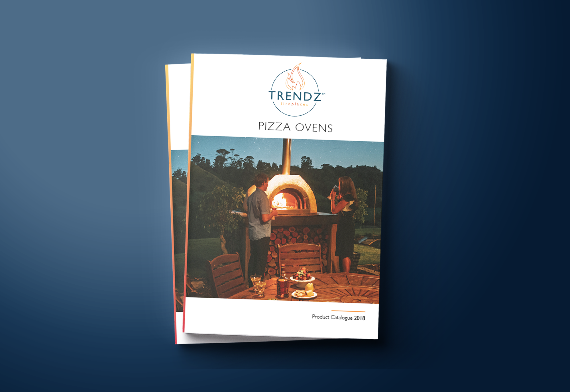 the best pizza oven brochure