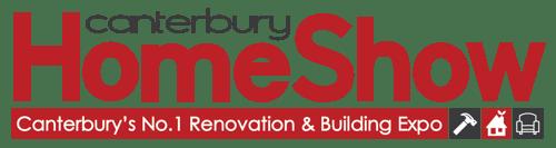 Canterbury home show logo