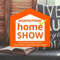 Queenstown Home Show Logo