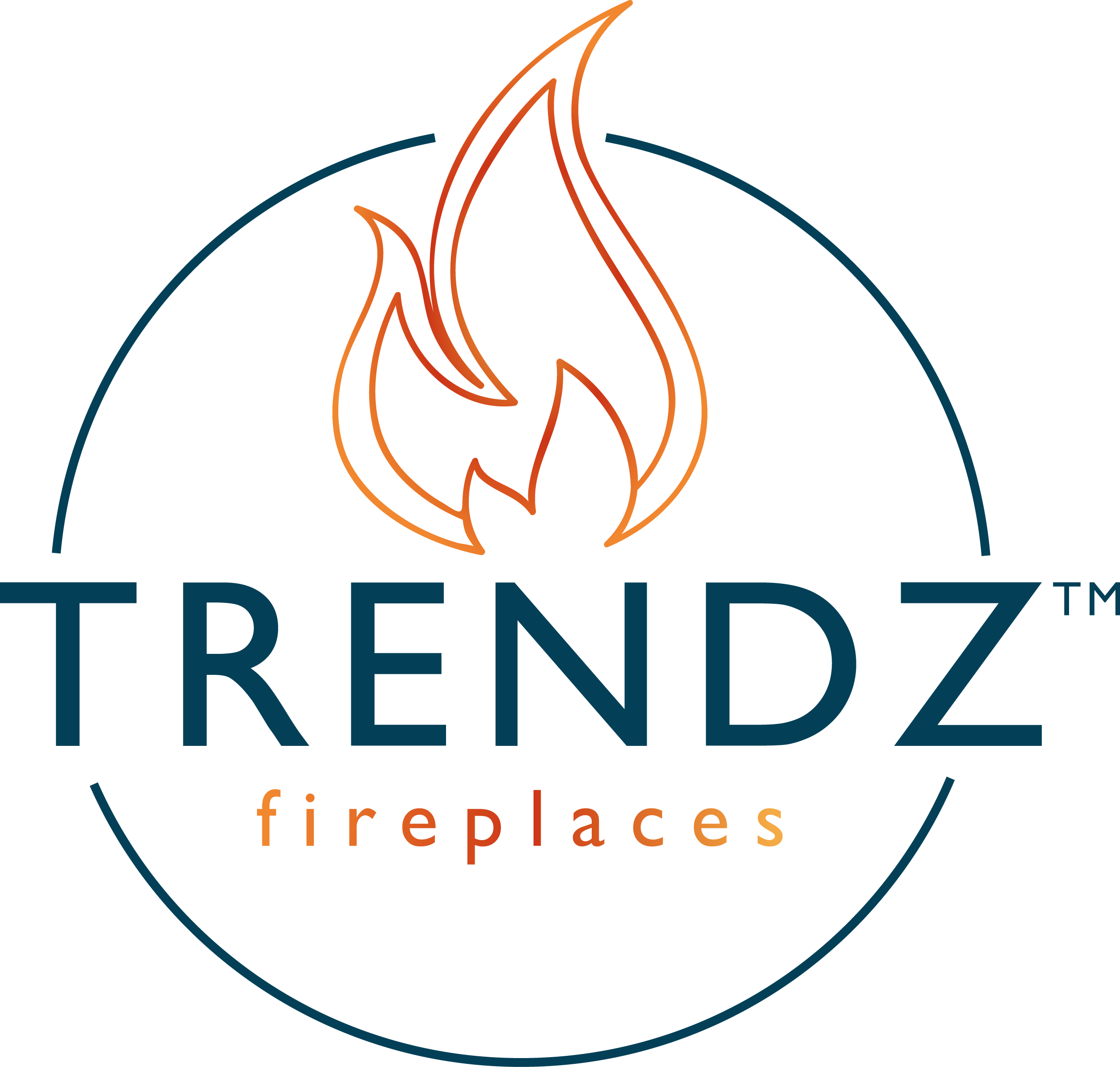 Trendz Outdoors   Outdoor Fireplaces   Pizza Ovens