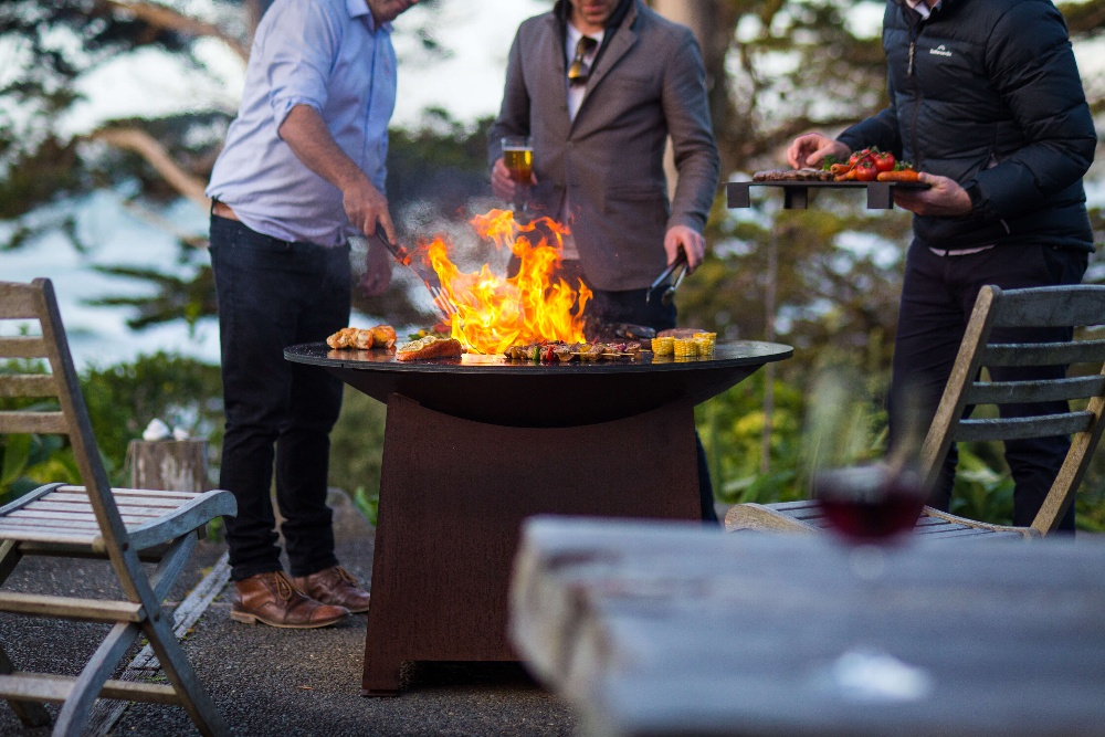 Trendz Outdoors Fire Pit