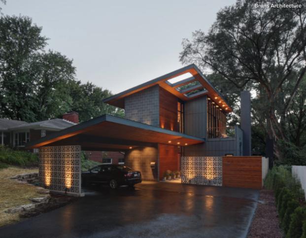 Landscape ideas for 2021