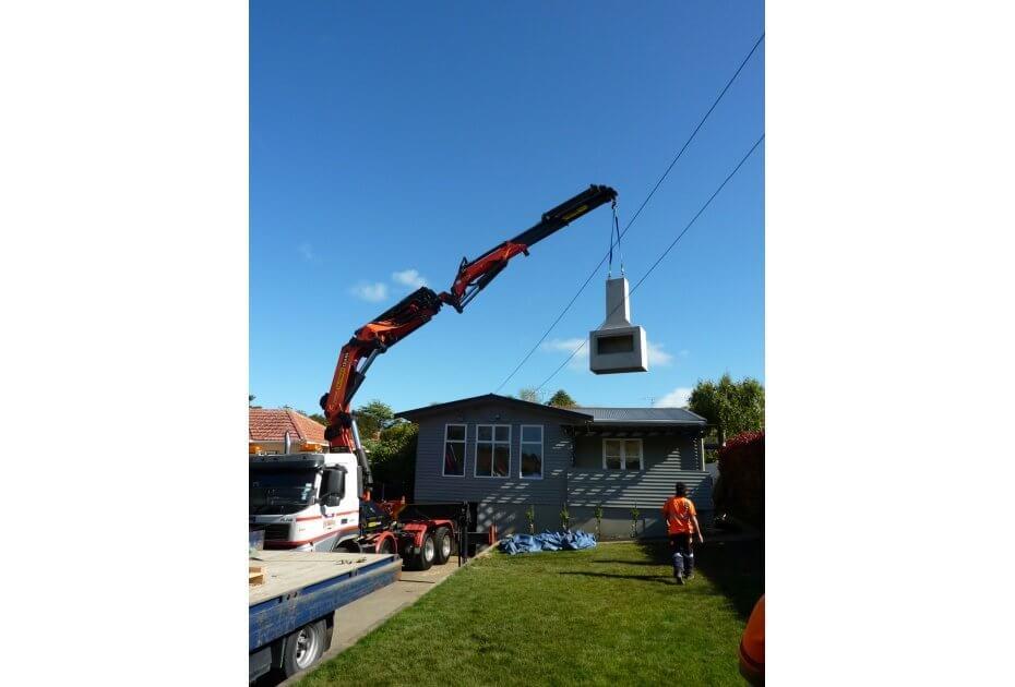 douglas-delivery-grey-crane-hiab-concrete-installation