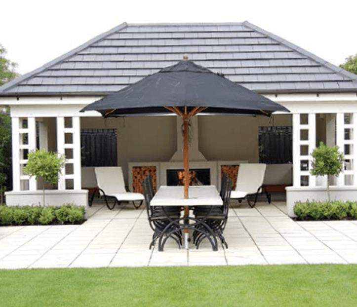 guide to outdoor rooms