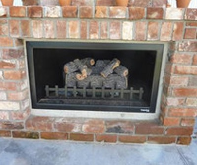 gas-firebox-logs-accessory-brick-image-photo