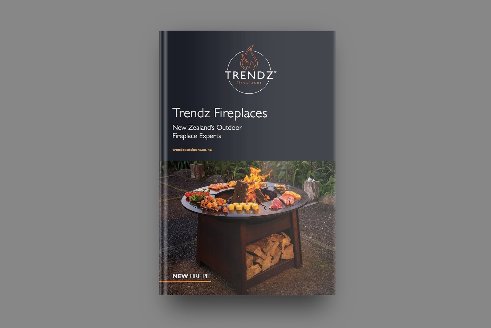 Outdoor fire pit nz | download the brochure to find out how much our fire pit costs
