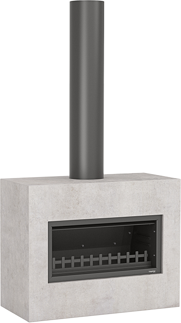 Made to order fireplace nz