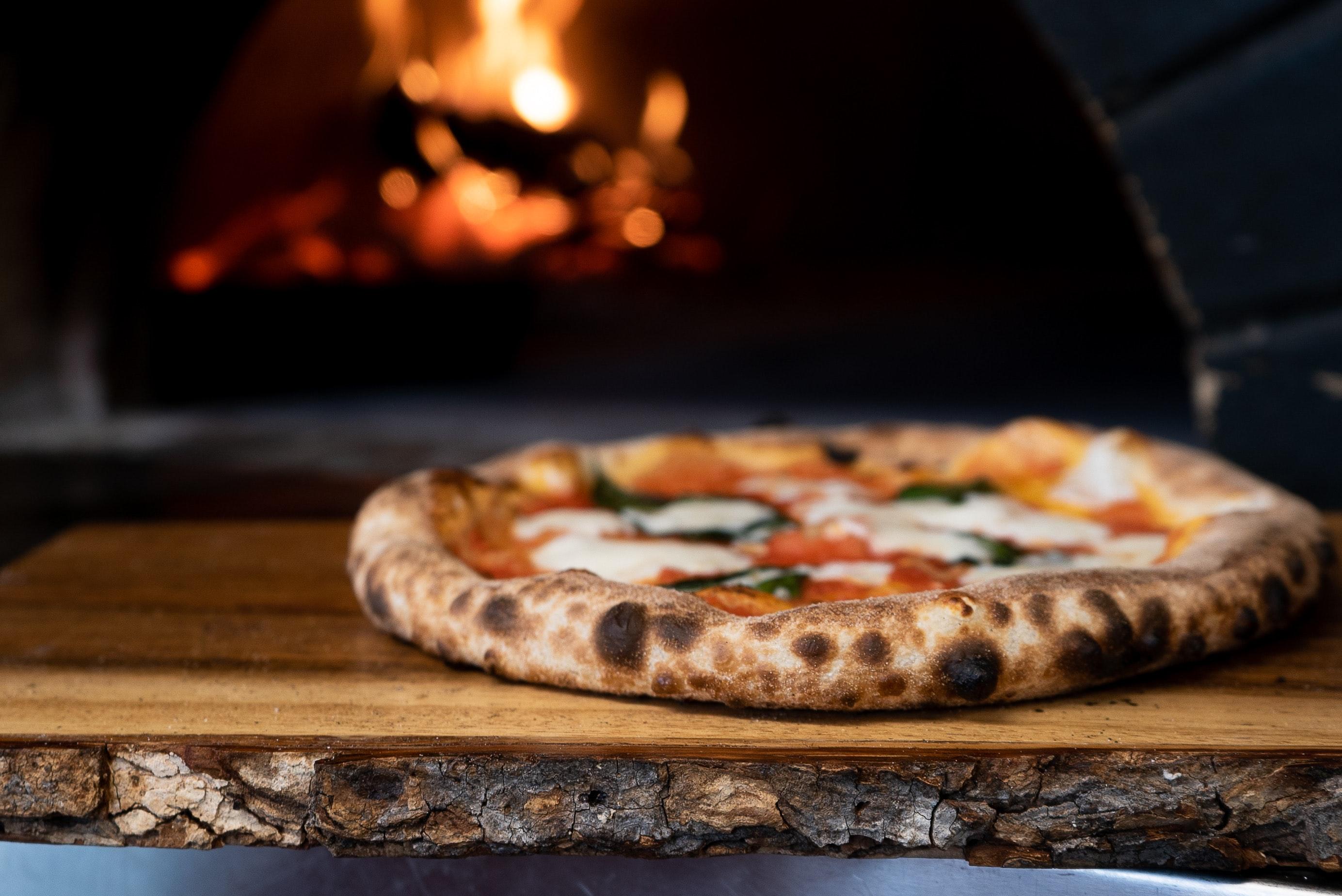 Recipes for homemade pizza