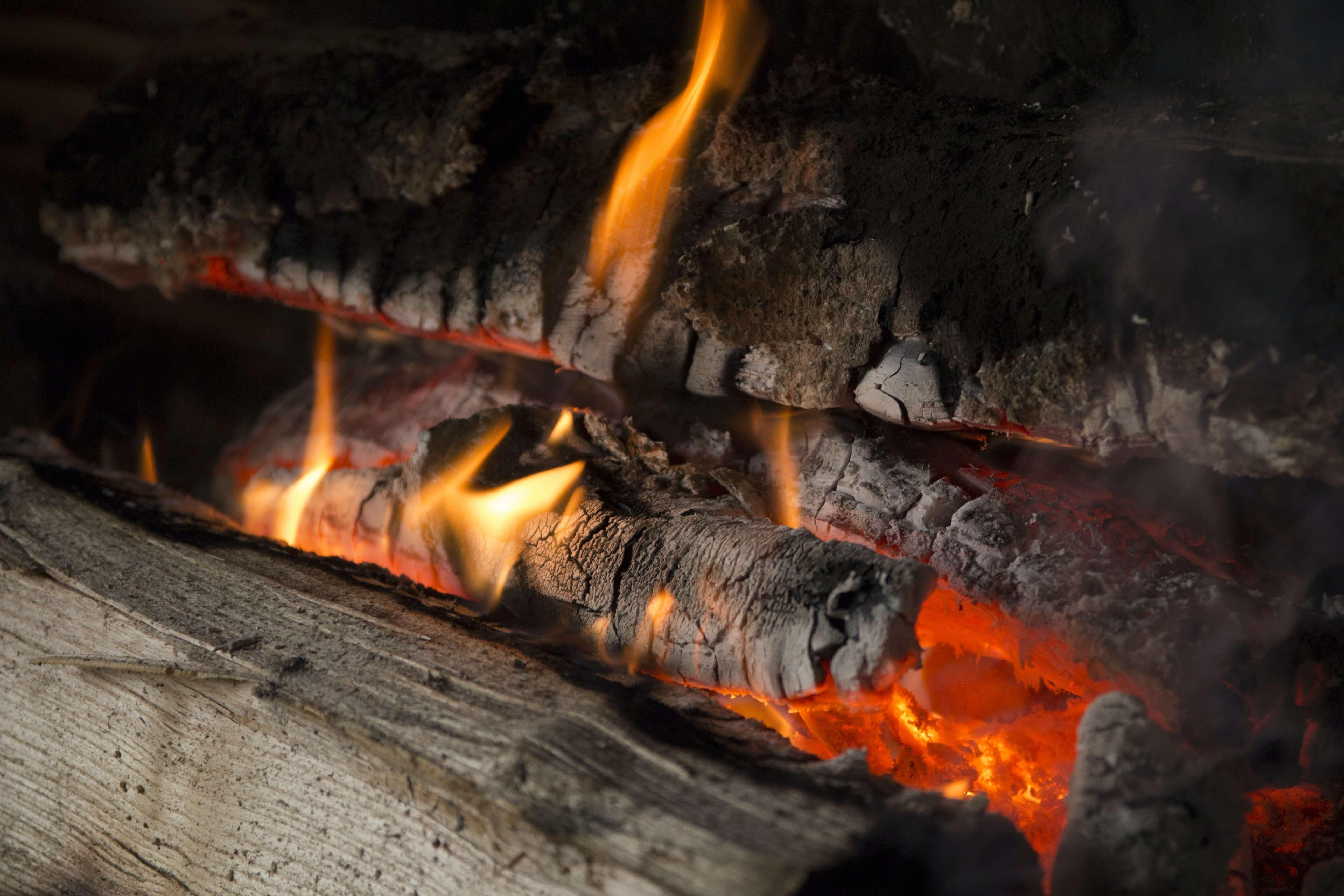 Wood fire nz