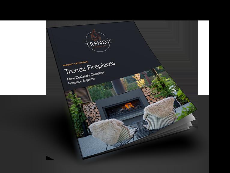 Outdoor fireplacess nz