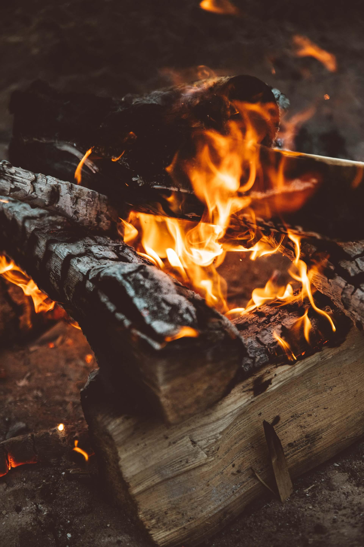 Outdoor fire nz
