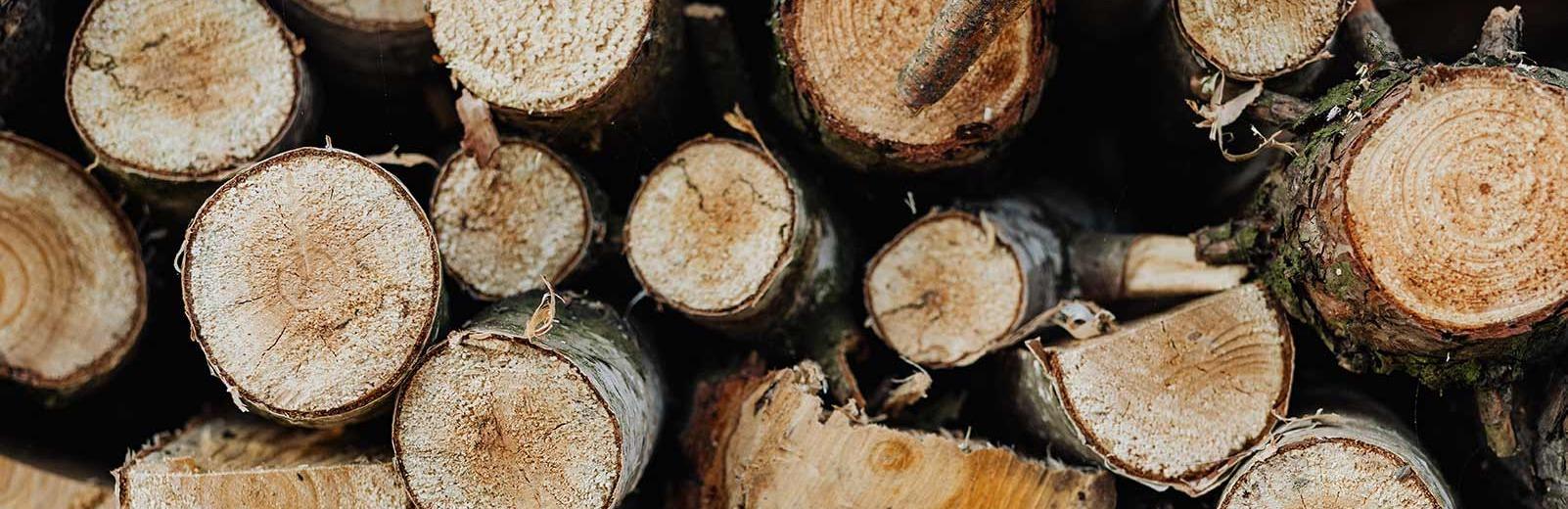 Outdoor wood fires